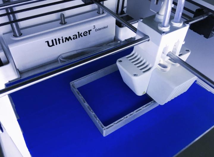 3D-Drucken (c)